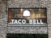 【開店】1月29日(火)オープン! 「TACO BELL(タコベル)阪急三番街店」