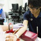 2/25(月)江坂・BODYMAKER本社で献血会が行われます