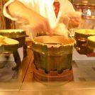炊立て ツヤッツヤッの美味しいごはんがお代わり自由!成田空港のgihey