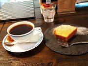 おゆみ野散策の途中で美味しいコーヒーを HARUKAZE COFFEE