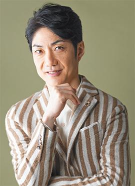 野村萬斎さん