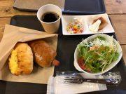 【富谷】モナモナ富谷成田店のモーニングが美味しくてリーズナブル