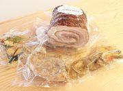 【New Open】魚類市場出身の店主調理!イートイン付き総菜店「kaguya delica」
