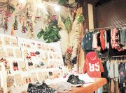 【New Open】知覧平和公園近く!ランチバイキング&雑貨店「じゃりんこ」40種以上の料理を用意