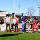 【1月13日】当日参加OK「新春たこ揚げ大会」先着150人は無料でたこ作り教室も!