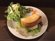 【宇都宮】暮らしのリズムに寄り添ったカフェ「越戸珈琲」