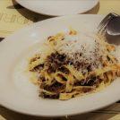 たまプラで本場イタリアの味に出逢える!「トラットリア ラ ボラッチャ」