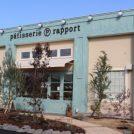移転オープン・「ラポール本店」が来住町に移転。