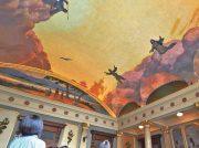 ランチ付き見学会で楽しめる近代建築 モダンに遊ぶ中之島周辺