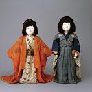 【岡山市北区】徳川家伝来の御人形とひなまつり展