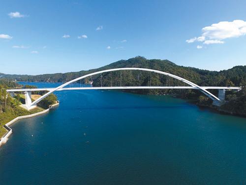 P気仙沼大橋