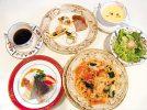 【メルマガ会員限定プレゼント】西洋厨房れんが亭「パスタコースペア食事券」