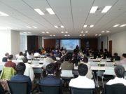 【TOPICS】「移住セミナー」武蔵野銀行・千葉銀行共同開催