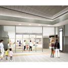 「ラスカ平塚」に34店舗が新登場 3月28日リニューアルオープン