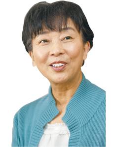 代表者 高田由里子さん