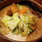 こだわりの味噌ラーメンが冬の体に染み渡る!蔵出し味噌麺場田所商店@辻堂