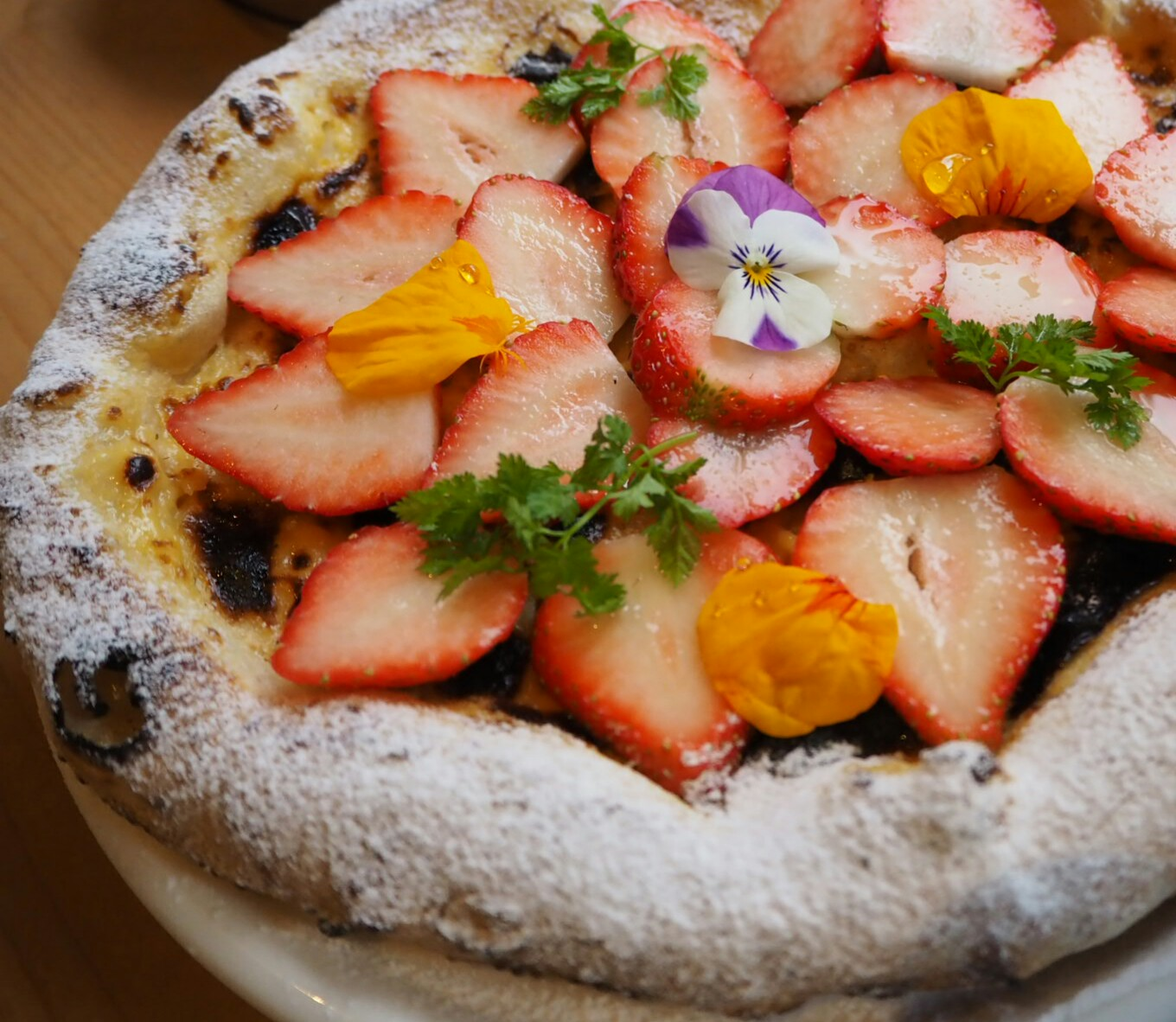 strawberrypizza