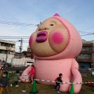 町田シバヒロにて【こびとづかん】イベント開催中!