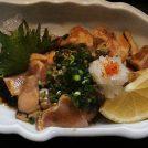 ランチは不定期開催なのにいつも満席!大阪・天満の人気店「酒菜 お食事うえっち