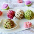 【食の楽しさ育むレシピ】もち米でつくる3色しゅうまい