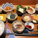 12品の彩り定食が魅力の「わっ嘉」は、車いす料理人が江戸川台にオープンした和風ダイニング