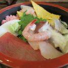再訪必須!こだわりの自然食材が嬉しい「魚治(うおじ)」@あきる野五日市