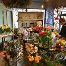 【鹿児島市宇宿】インスタ映え抜群!洗練されたカフェもお花も楽しめる『アビュー カフェ&フラワーズ』