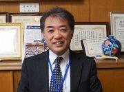 府立千里高等学校校長 天野誠さんに聞きました