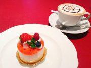 レストラン マッセリア @津田沼で苺のドゥーブルフロマージュ!【ちば いちごフェア2019】