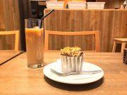 高岳にオープン!「カフェバー Lit」でこだわりの紅茶とコーヒーを