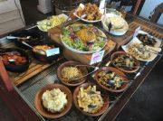 【宇都宮】地元の美味しい野菜をお腹いっぱい満喫!「下野農園」