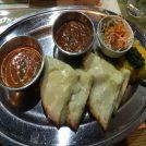 なんとナンのおかわり無料!北広島で食べるおいしいネパールカレー!