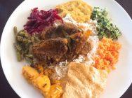サンライズレストラン@船橋 の隠れ家でスリランカカレーを味わおう!