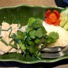 つい食べたくなる♪タイ料理カオマンガイが大人気!グリーンマンゴー@藤沢