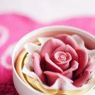【名駅】第四のチョコレート、ルビーカカオを使ったバレンタインスイーツ
