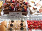 フルーツたっぷりロールケーキがオススメ!菓子工房シェルシェ
