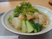 【鹿沼市】気軽にエスニックランチ!「アジアンフュージョン料理ナイエム」