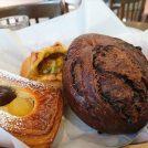 鷺沼『ビゴの店』カフェで季節のパンを堪能