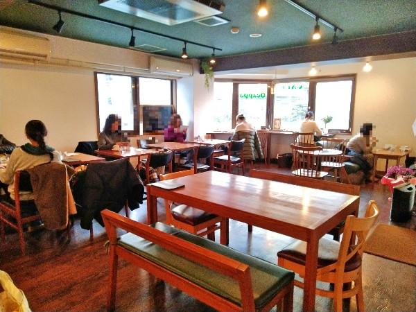 Cafe Ocappa