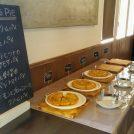 セイボリーパイ食べ放題!緑区桶狭間「カフェ アルカ」でランチしました