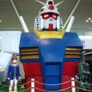 【壬生】あの原寸大胸像に会える!おもちゃのまちバンダイミュージアム