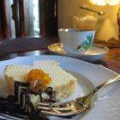 寒い季節にまったり。緑に囲まれた長久手のアンティーク喫茶「樹寿(じゅじゅ)」