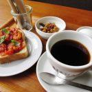 長久手ミセスお気に入り「SIENA COFFEE FACTORY(シエナコーヒーファクトリー)」でモーニング(杁ケ池公園)