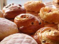 【薩摩川内市】パンなのに低カロリー!?食物繊維もたっぷりUFOパン??『焼きたてのパン マドンナ』
