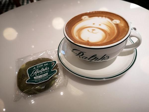 ラルフローレンのカフェ「ラルフズコーヒー表参道」日本初上陸