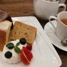 2月1日覚王山にプリンとシフォンケーキのカフェ「QOQONON(ココノン)」がOPEN/覚王山プリンも!