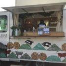移動式【MILK-BAR】で出来立てのミルクアイスを食べ比べ!@青葉台