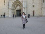 東欧 クロアチアを旅しました