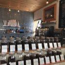 寺家ふるさと村 里山風景の隠れ家 BlueDOOR Coffee