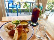 リバーサイドに佇む一軒家カフェが素敵♪「SORA CAFE」@宝塚
